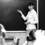 New standard for teachers' professional development