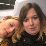 Kirsty and Jo's marvellous GDPR journey…the bus has set off